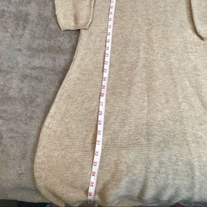 ONLY Sweater Dress Sz L